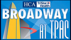 Upcoming 'Broadway at TPAC' Shows