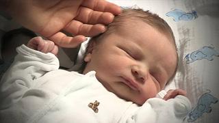 Thursday's Baby from Saint Thomas Health