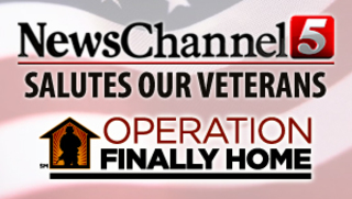 NC5, Operation Finally Home Honor Local Veterans