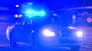 Woman Attacked Near Edgehill Library