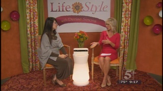 LifeStyle with Denise Simons: Bella Linea