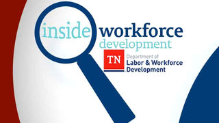 Inside Workforce Development