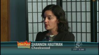 Que Pasa: Cheekwood's Dia De Los Muertos