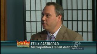 Que Pasa Nashville: MTA inMotion