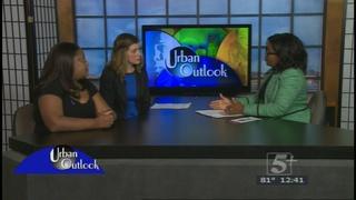 Urban Outlook: Lupus Awareness P.1