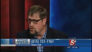 Titans Talk: Rhett Bryan Pt. 2