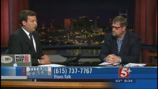 Titans Talk: Rhett Bryan Pt. 3