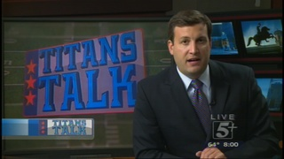 Titans Talk: Week 3