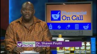 Pharmacist On Call: November 2015