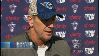 Titans Talk: Novmeber 24, 2015