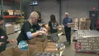 Go Local: Second Harvest Food Bank