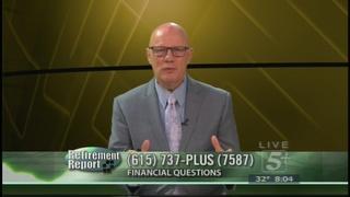 Retirement Report:December 4th 2015