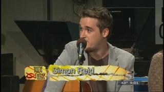Words & Music: Simon Reid