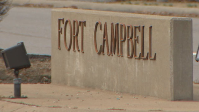 Soldier Apprehended After Fort Campbell Incident