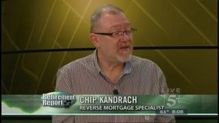 Retirement Report: Reverse Mortgage