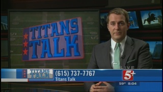 Titans Talk: Titans vs. Patriots & Miss Universe