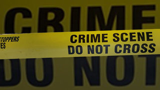 1 Stabbed, Truck Stolen At Advance Auto Parts