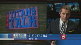 Titans Talk: Season's End & Future Changes