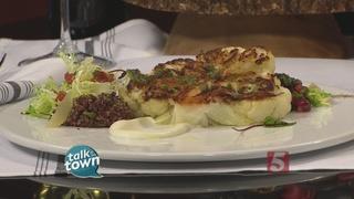 RECIPE #5468 - 5th & Taylor's Cauliflower Steak