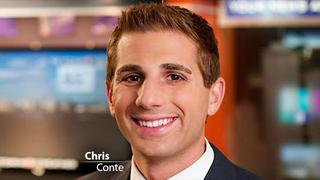 Chris Conte
