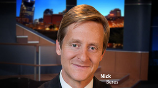 Nick Beres