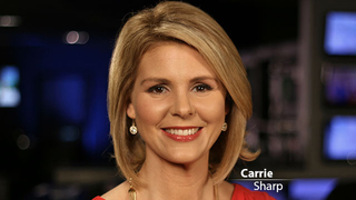 Carrie Sharp