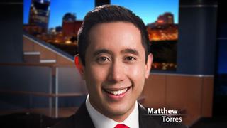 Matthew Torres