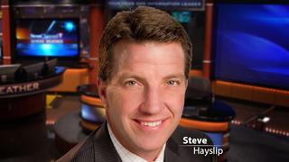 Steve Hayslip