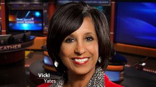 Vicki Yates