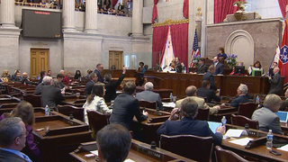 'Policing For Profit' Leads To Two Bills