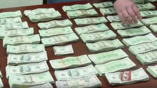 Compromise Bill Calls For Forfeiture Hearings