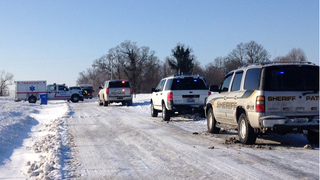 Kentucky State Plow Driver Found Dead