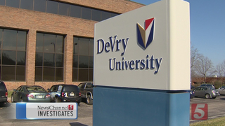 FTC: DeVry University Misled Consumers