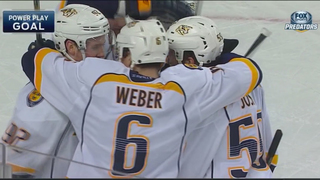 Shea Weber Traded To Montreal For Subban
