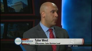 Inside Workforce Development: TEKsystems