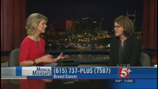 Medical Monday: Breast Cancer