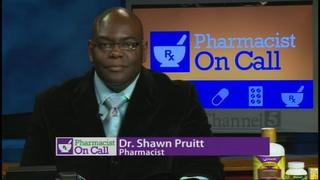 Pharmacist on Call: February 2016