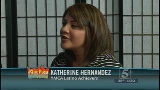 Que Pasa Nashville: YMCA Latino Achievers