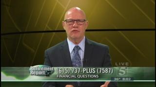 Retirement Report:: February 12th, 2016