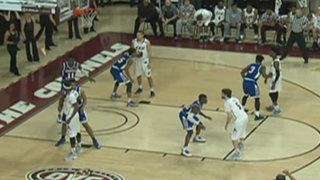 Tennessee State Beats Eastern Kentucky 79-78