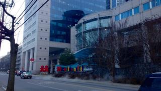Park Stabbing Suspect Walks Into Hospital