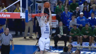 UAB Beats Middle Tennessee, 77-67