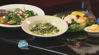 Recipe # 5497 Front Porch Broccoli Salad