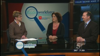 Inside Workforce Development: TN Council on...