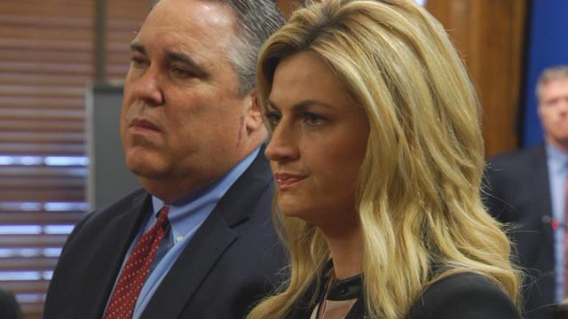 Jury reaches verdict in Erin Andrews' suit