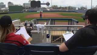 Sounds Host National Anthem Auditions