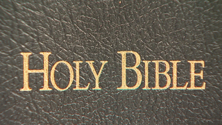 Marine petitions Supreme Court over Bible verses