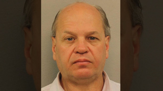 Serial Panhandler Arrested Again