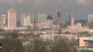 Meetings Planned About Nashville's Busiest Pikes