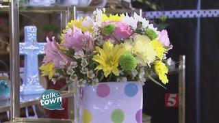 Go Local: Brown's Florist